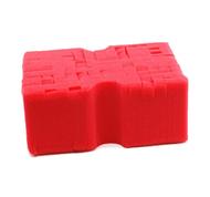 "OPTIMUM BIG RED SPONGE (7""X 5""X 3"") (7753-BIG-RED-SPONGE)"