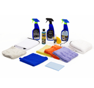 THE RAG COMPANY PROFESSIONAL PAINT PROTECTION KIT