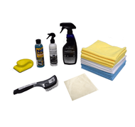 The Rag Company Professional Interior Kit (11111-INTERIOR-KIT)
