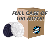 CASE THE SMITTEN DRYING MITT (100 COUNT) (40808-MITT-DRY-CASE)