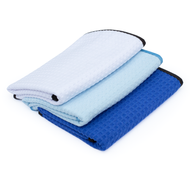 VALUE BUNDLE Dry Me A River Korean Waffle Weave Towel (40000-WW-BUNDLE)