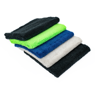 VALUE BUNDLE 16 x 16 Creature Edgeless Dual Pile Towel 5-PACK (51616-CREATURE-BUNDLE)