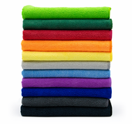 VALUE BUNDLE ALL PURPOSE 16 X 27 SPORT WORKOUT TOWEL 50-PACK (51627-SPORT-BUNDLE)
