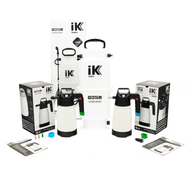 IK FOAM PRO 2, FOAM 9 & MULTI PRO 2 SPRAYER COMBO - 3 PACK (IK-SPRAYER-COMBO-3PK)