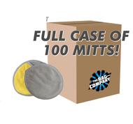 CASE THE SMITTEN INTERIOR MITT (100 COUNT) (40808-MITT-INTERIOR-CASE)