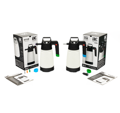 IK PUMP SPRAYER PRO 2L COMBO KIT (2-PACK) (IK-SPRAYER-COMBO-PRO2)