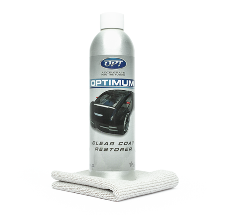 Optimum Clear Coat Restorer (CCR) 9 oz (7009-CLEAR-COAT-RESTORER)