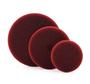 Uro-Tec™Maroon Medium Cut/Heavy Polishing Foam Pad (URO-TEC-BN)