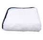 Soft Towel Absorbs Large Amounts of Water.