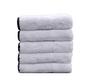 Plush Pile of Plush Towels.