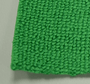 CASE Edgeless Green 245 All-Purpose 16 x 16 Terry Towel (300 Count) (51616-E245-CASE)