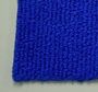 CASE Edgeless Royal Blue 245 All-Purpose 16 x 16 Terry Towel (300 Count) (51616-E245-CASE)