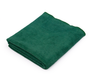 All Purpose 16 x 27 Sport Workout Towel in Dark Green