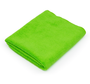 All Purpose 16 x 27 Sport Workout Towel in Lime Green