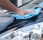 Edgeless Design Makes Sure Your Paint Doesn't Get Scratched.