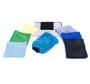 SILVER (STARTER) Auto Detailing Microfiber Kit (11111-SILVER-KIT)