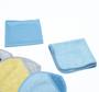 PLATINUM (PRO) Auto Detailing Microfiber Kit - Premium Towel and Premium FTW
