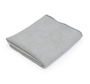 All Purpose 16 x 27 Sport Workout Towel in Ice Grey