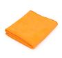 All Purpose 16 x 27 Sport Workout Towel in Orange