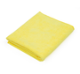 All Purpose 16 x 27 Sport Workout Towel in Yellow