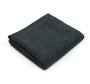 All Purpose 16 x 27 Sport Workout Towel in Dark Grey