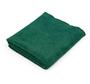 All Purpose 16 x 27 Sport Workout Towel in Dark Green