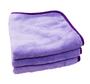 CASE 16 x 16 MINX ROYALE 70/30 Towels - PURPLE (150 Count) (51616-MINX-ROYALE-CASE)