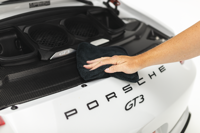 420 16 x 16 Spectrum Demo Porsche GT3