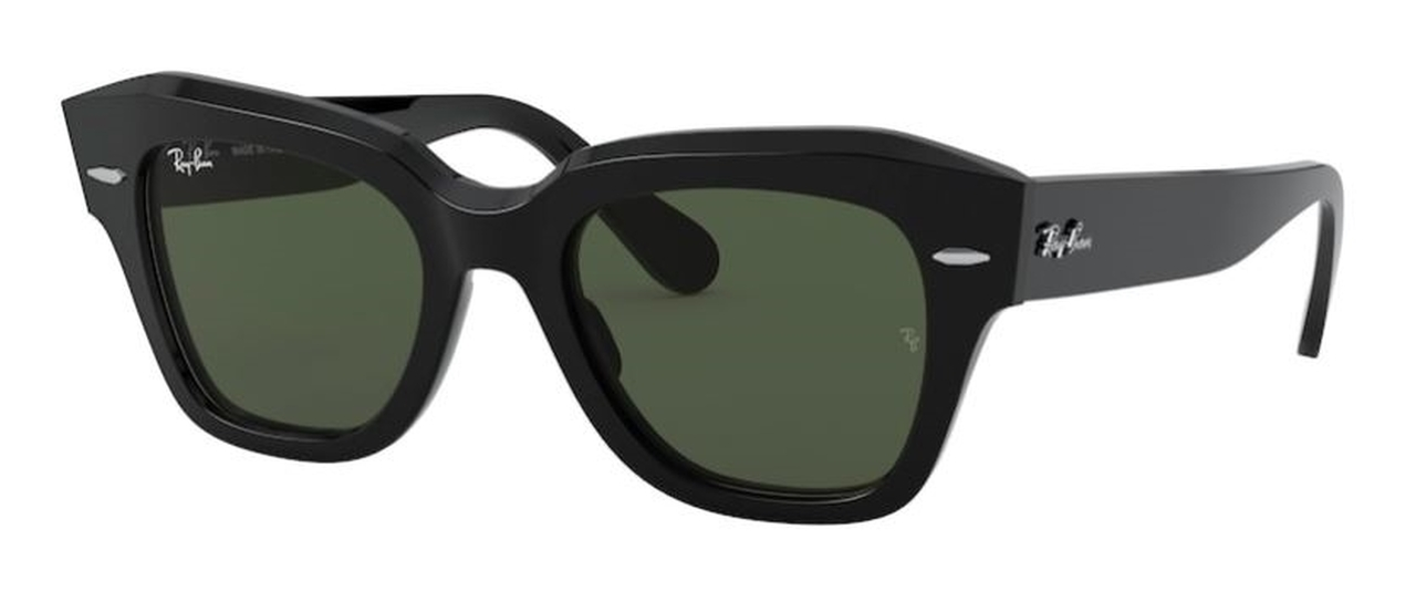 Shop for Ray-Ban 0RB2186 State Street