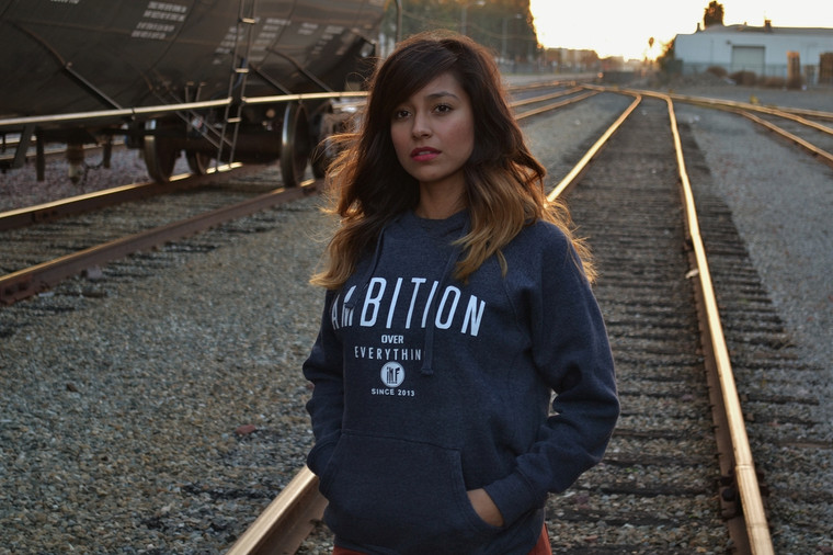 Ambition over everything (GIRLS)