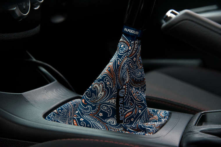 the Class paisley