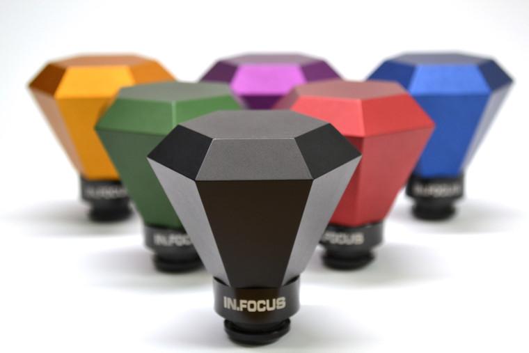 The Ring Pop Diamond