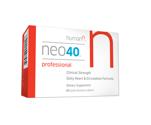 Neo40 Professional | 60 tablet box
