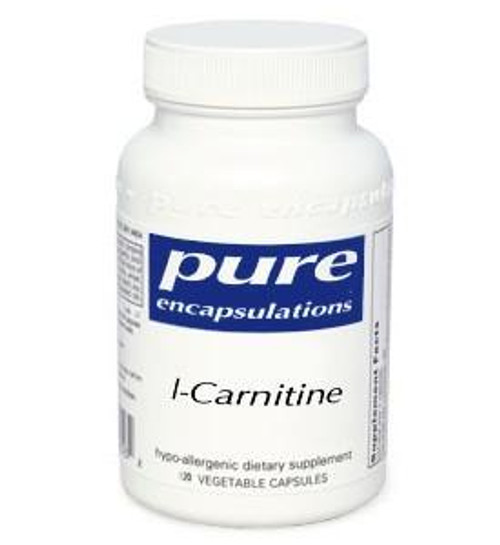 L-Carnitine | 340 mg 60 count