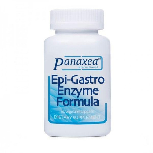 Epi-Gastro Enzyme Formula | 60 count
