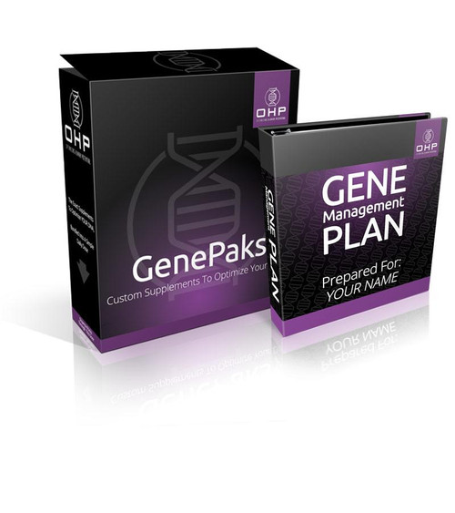 Custom supplements built for YOUR dna. Get Up To 8 Supplements Targeting Your Most Influenceable Genes, Bundled Into A Simple Daily Dose, so you know you're helping the genes that are most responsive to supplements, by specifically giving them what THEY need.