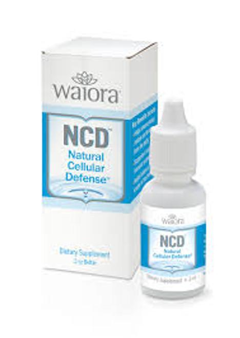 NCD Zeolites | 2.4mg, 90 servings