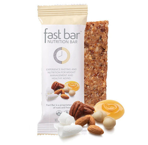 Fast Bar | 5 Pack or 10 Pack