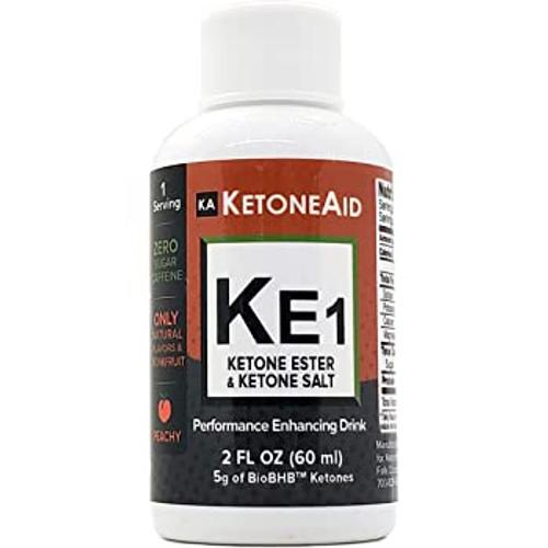 Ketone Ester & Ketone Salt Blend (KE1) | 60ml