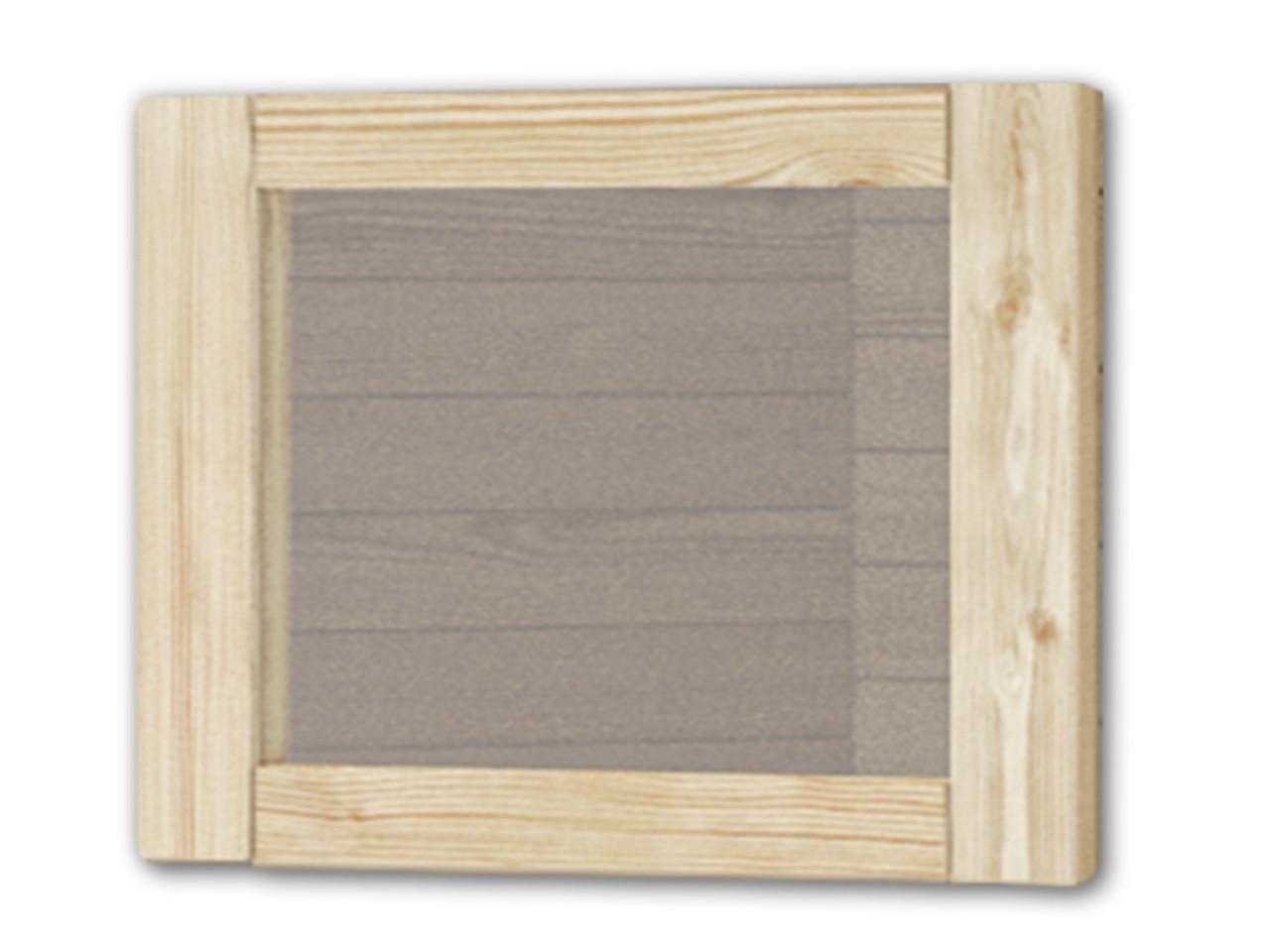 Add On Modern Window For Prefab Shed Kits