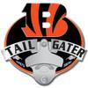 Cincinnati Bengals Tailgater Hitch Cover Class III