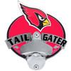 Arizona Cardinals Tailgater Hitch Cover Class III