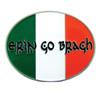 Erin Go Bragh Hitch Cover