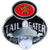 Maryland Terrapins Dome Tailgater Hitch Cover Class III
