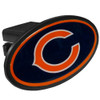 Chicago Bears Hitch Cover Class III Plastic