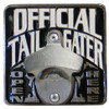 Official Tailgater Hitch Cover