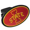 Iowa State Cyclones Hitch Cover Class III Plastic
