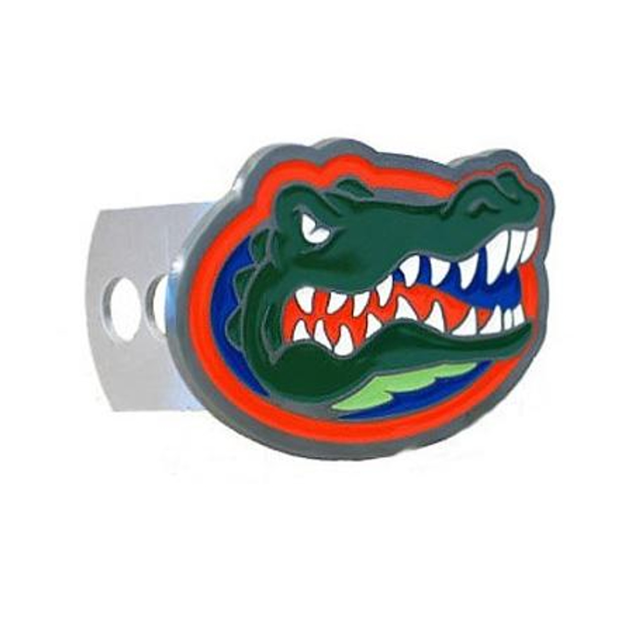 "Florida Gators Hitch Cover Class III 2/"" Wire Plugs"