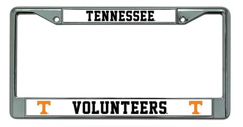 Siskiyou Tennessee Volunteers College Collectors Plate