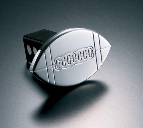 Football Hitch Cover